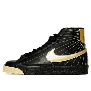 Nike Blazer Hi 317808-091