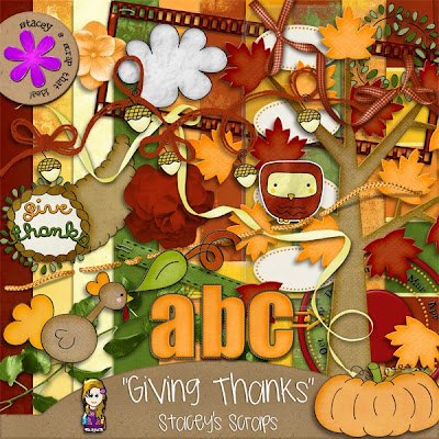 http://sjtowers.blogspot.com/2009/11/giving-thanks-elements.html