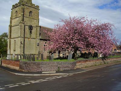 Leire church