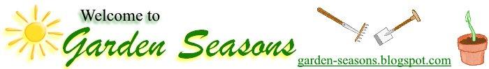 Garden Seasons