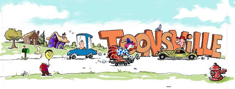 Toonsville