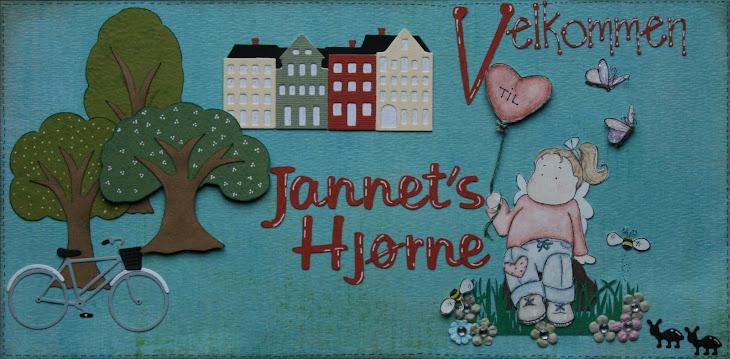 Jannet's Hjørne