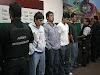 Rescata la PGJ a estudiante del UPAEP y detiene a 4 plagiarios