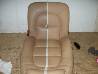 Limpiar cuero de asientos forocoches for Como limpiar asientos de cuero