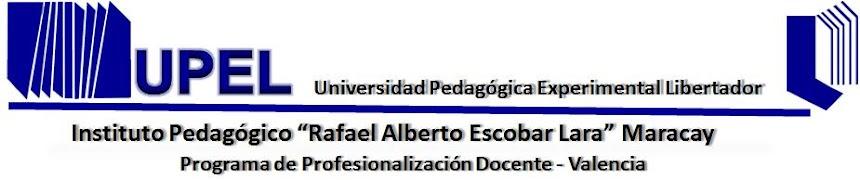 Fase de Integración Docente Administrativa- FIDA