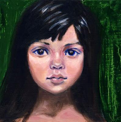 Little Filipina