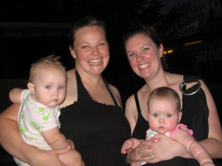 mommas + babies