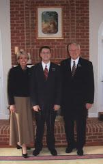 Elder Grant Gannaway