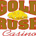 Gold Rush Casino will move
