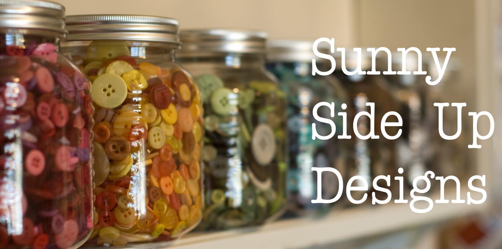 Sunny Side Up Designs