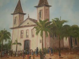 Antiga Igreja Matriz