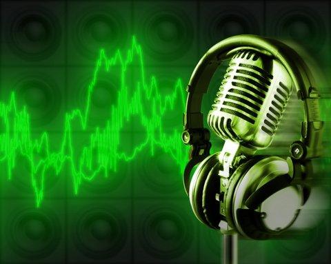 historia de la radio local: