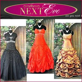 Inexpensive Prom Gowns