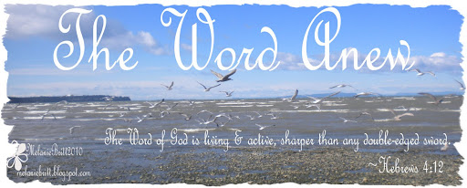 The Word Anew