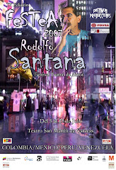 FESTEA 2007: RODOLFO SANTANA
