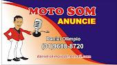 ANUNCIE (31)9688-8720
