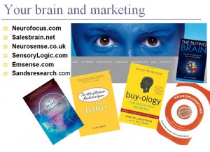 the history of marketing and neuromarketing Neuromarketing - download as  between the arrival of the outside marketing stimuli and the ultimate purchase decision pin search for  brief history of.