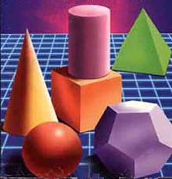 Aquí os dejo un juego sobre las figuras geométricas que hemos visto ...