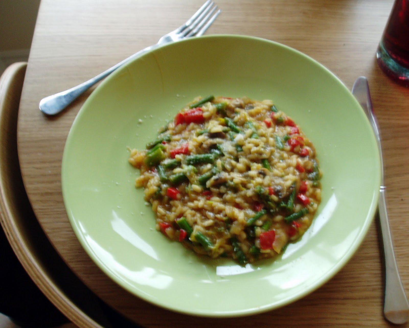 Mrs M's Kitchen Adventures: April 2010
