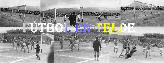 Fútbol en Telde