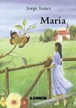 seleccion de capitulos de la novela maria de jorge isaac