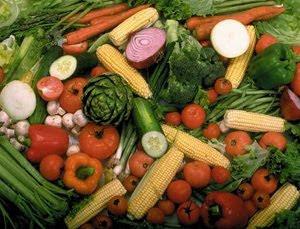 verduras ECOLOGICAS