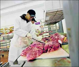 Alternativas naturales CONSERVACION carne