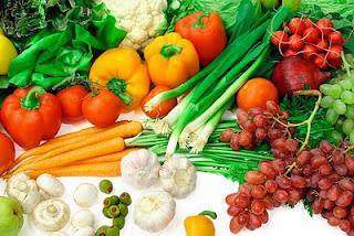 Fruta y Verduras ECOLOGICOS