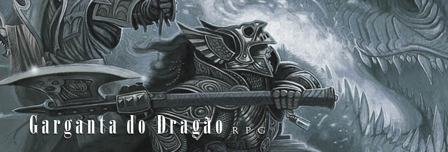 Garganta do Dragão