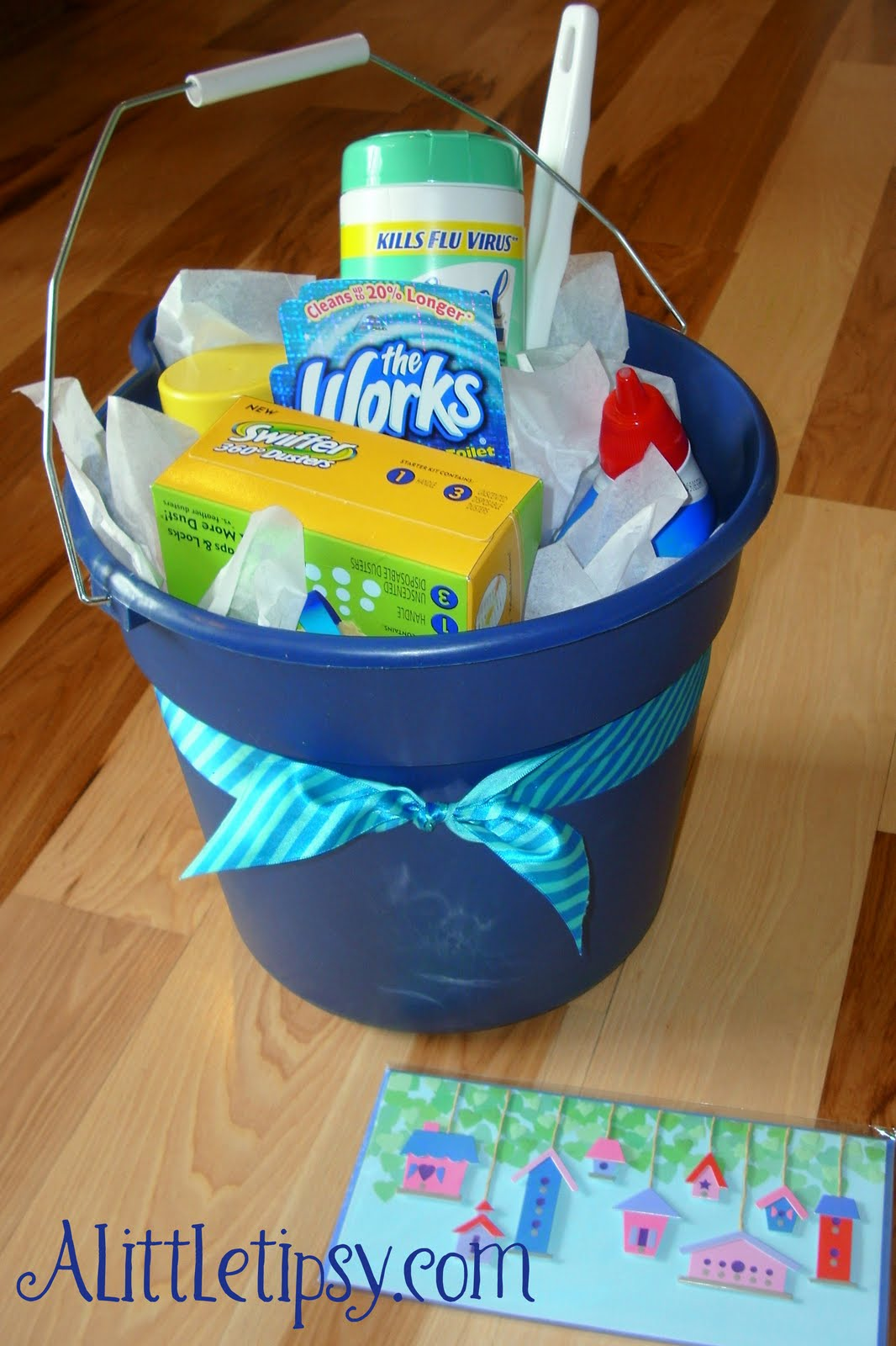 paper wedding gift ideas