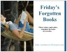 Friday&#39;s Forgotten Books