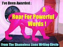 A Shameless Lion