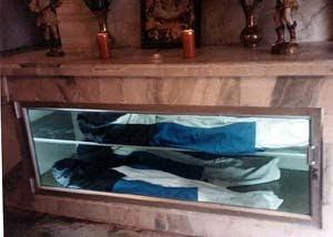 Les apparitions de la Vierge Marie a Quito V%C3%A9n%C3%A9rable+M%C3%A8re+Mariana+de+J%C3%A9sus+Torres