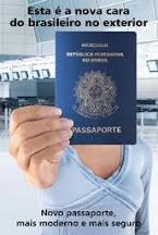 Passaporte.