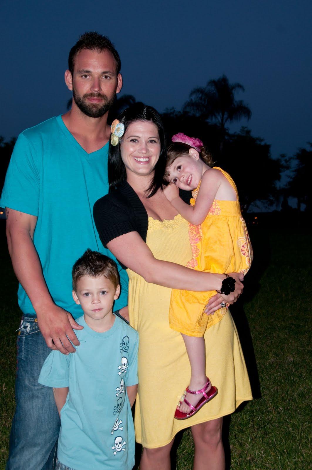 Carman Married January 8 2004