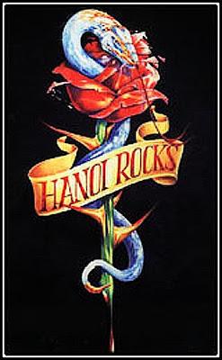 Hanoï Rocks: Tragedy