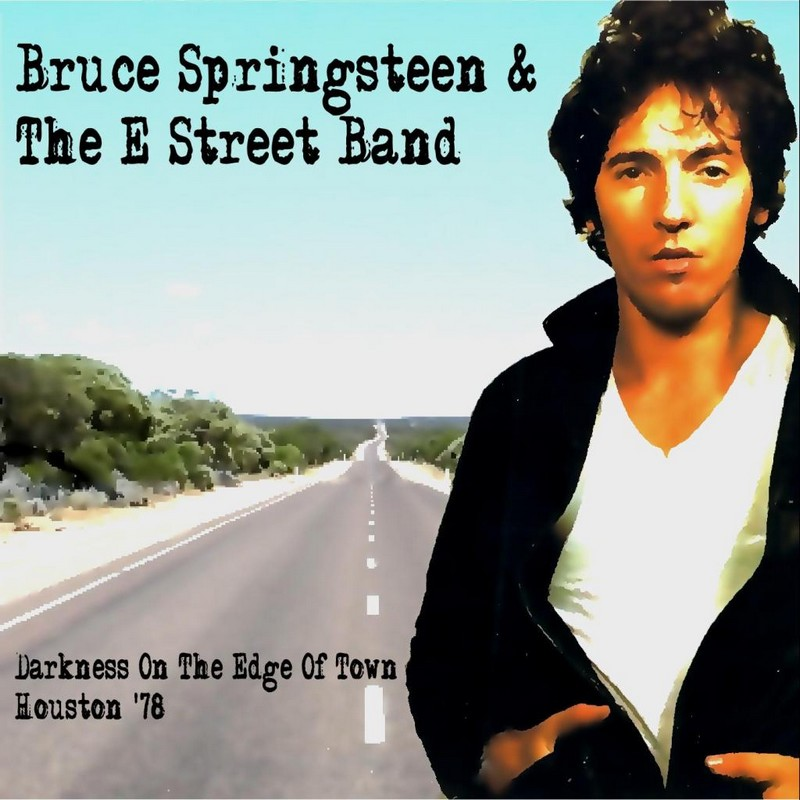 bruce springsteen the promise box set. The Promise boxset thingy