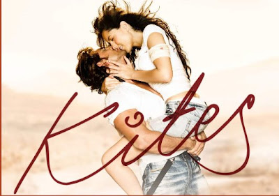 Download Kites (2009) - 320 KBPS Songs Only @ www.MastiCafe.In