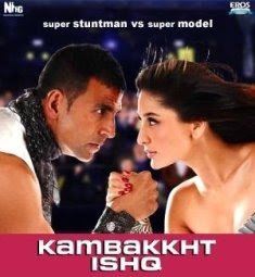 Kambakkht Ishq Songs, Kambakkht Ishq MP3, Download Kambakkht Ishq Movie Songs, Kambakkht Ishq Hindi Free Songs Download Online
