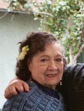 Grandma Yoly