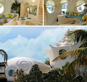 * Arquitetura natural
