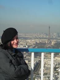 Y yo respiraba Paris