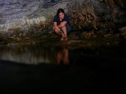 Cavernas de Jumandy