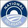 National Delegate