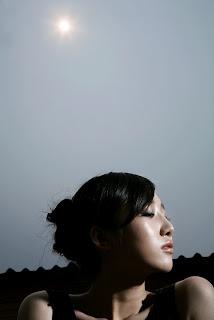 林菀 中國美腿女模