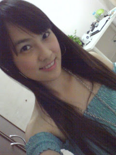 馬來西亞甜美型正妹 Winnie On