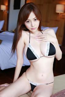 杉原杏璃 性感女神