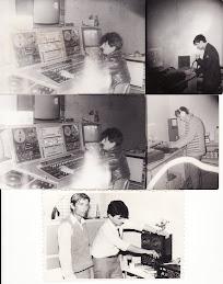 Redactor sef TV si Radio la 16 ani