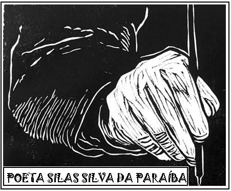 Poeta Silas Silva da Paraíba: Cordel e Xilogravura