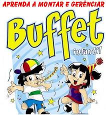Aprenda a Montar um Buffet Infantil